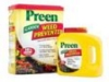 Preen Weed Preventer Large Container